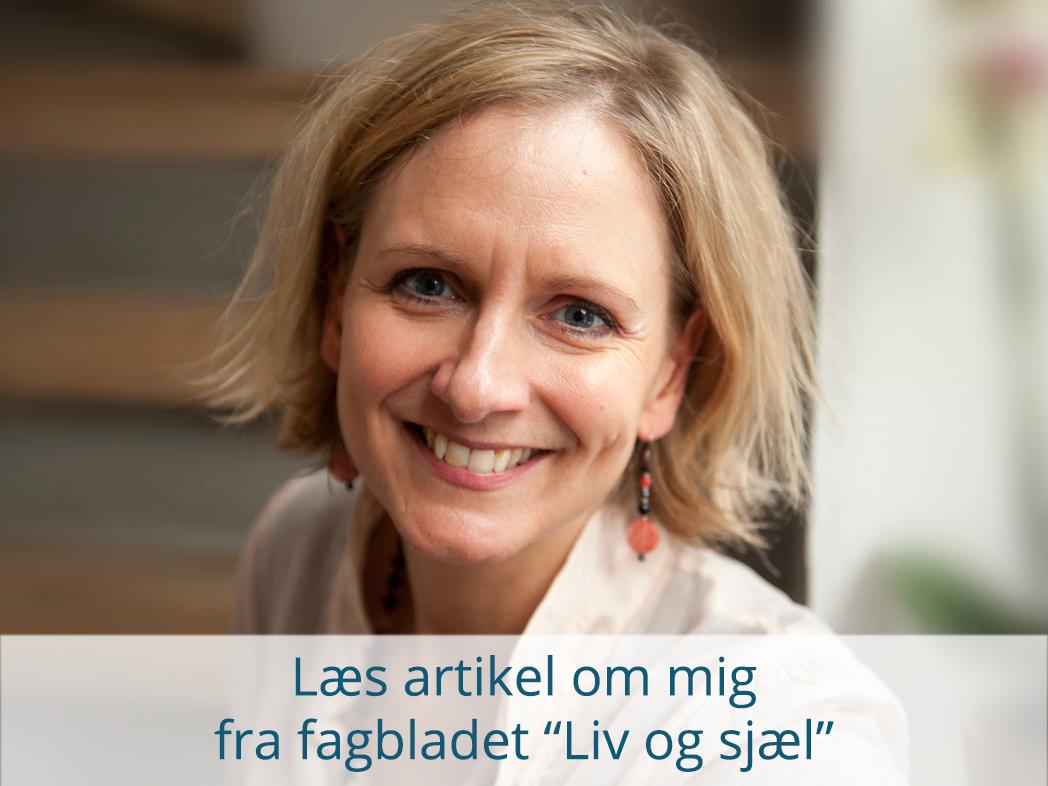 Susanne Glending terapeut